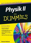 Physik II f  r Dummies PDF