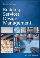 Building Services Design Management PDF
