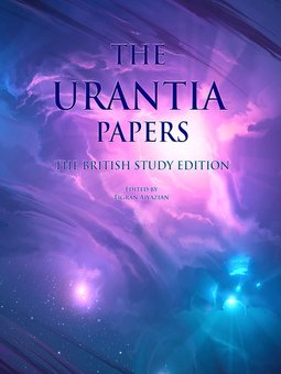 The British Study Edition of the Urantia Papers Book [A4 PDF]
