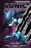 Sonic The Hedgehog 4 Control