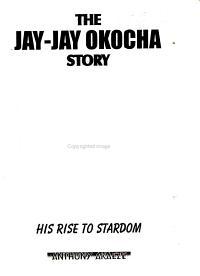 The Jay Jay Okocha Story PDF