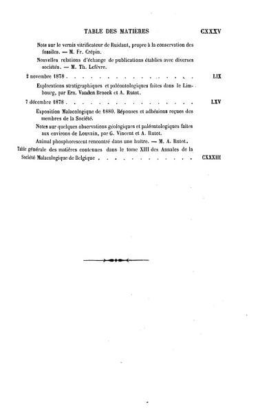 Download Annales de la Soci  t   royale zoologique de Belgique Book