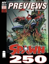Previews November 2014: Issue 314, Issue 314