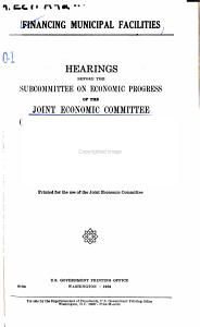 Financing Municipal Facilities PDF