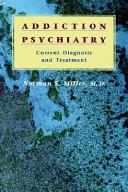Addiction Psychiatry