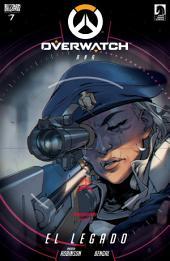 Overwatch (Latin American Spanish)#7