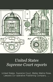 United States Supreme Court Reports: Volume 30