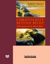 Christianity Beyond Belief PDF