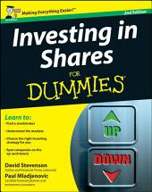 Investing in Shares For Dummies: Edition 2
