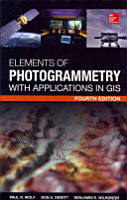 Elements of Photogrammetry with Application in GIS  Fourth Edition PDF