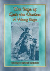 The Saga Of Gisli The Outlaw Book PDF
