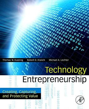 Technology Entrepreneurship PDF