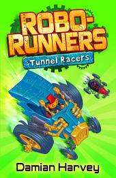 Robo-Runners: Tunnel Racers