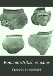 Romano-British Remains