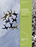 Social Work With Groups Book PDF