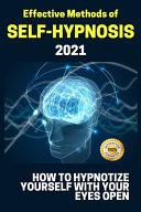 Effective Methods of SELF HYPNOSIS PDF