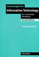 Oxford English for Information Technology PDF