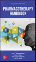 Pharmacotherapy Handbook  Eleventh Edition PDF