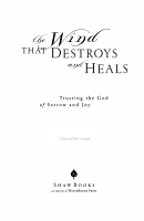 The Wind That Destroys and Heals PDF