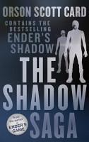 The Shadow Saga Omnibus PDF
