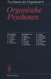 Organische Psychosen: Ausgabe 3