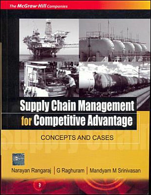 Supply Chain Management For Competitive Advantage PDF