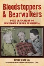 Bloodstoppers   Bearwalkers PDF