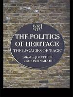 The Politics of Heritage