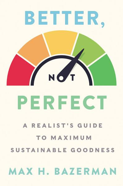 Download Better  Not Perfect Book