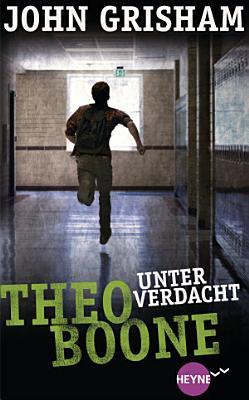 Theo Boone   Unter Verdacht PDF