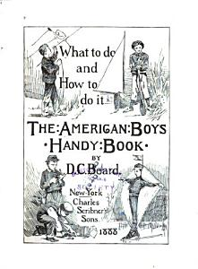 What to Do and how to Do it Book
