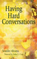 Having Hard Conversations PDF