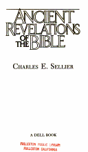 Ancient Revelations of the Bible PDF