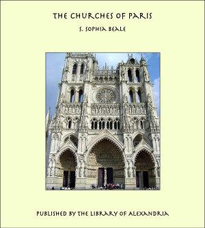 The Churches of Paris