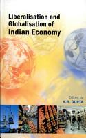 Liberalisation and Globalisation of Indian Economy PDF