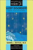Sleep Disorders And Psychiatry