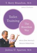 Toilet Training The Brazelton Way