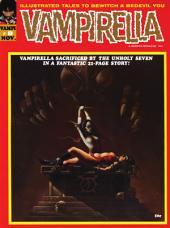 Vampirella (Magazine 1969 - 1983) #8
