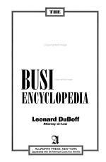The Art Business Encyclopedia