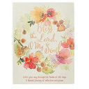 Bless the Lord  O My Soul   Coloring Devotional