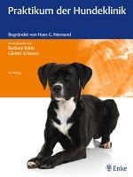 Praktikum der Hundeklinik PDF