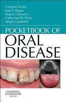Pocketbook of Oral Disease   E Book PDF