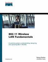 802 11 Wireless LAN Fundamentals PDF