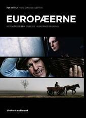 Europæerne - en rejse i den europæiske erindring