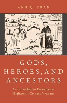 Gods  Heroes  and Ancestors PDF
