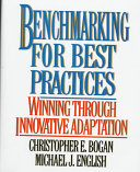 Benchmarking for Best Practices
