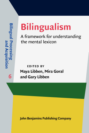 Bilingualism PDF