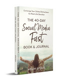 The 40-Day Fast Journal/The 40-Day Social Media Fast Bundle