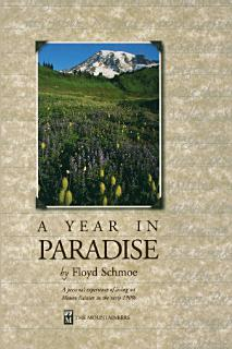 A Year in Paradise Book