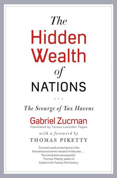 Download The Hidden Wealth of Nations Book